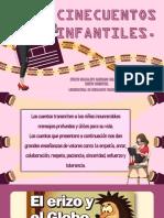 CINECUENTOS_INFANTILES