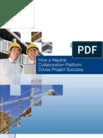 Project-Collaboration-Platform-Success-Executive-Brief