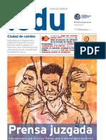 PuntoEdu Nro. 198. Prensa
