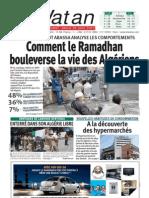 El Watan - 24.08.10 (p. 19)