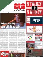 Gazeta Informator nr 39