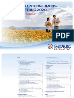 CSR-Team Jahresbericht 2020