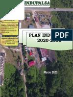 PLAN PROSPECTIVO ESTRATEGICO INDUPALSA 2030