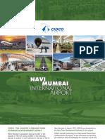Navi Mumbai International Airport (NMIA) - Brochure