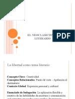 Literatura Del Neoclasicimo.ppt