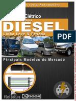 Esquema Elétrico Injeção Diesel