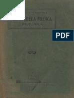 La Escuela Médica Peruana Por Los Senderos de Unánue 1-87