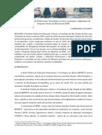 1561039135 ARQUIVO AmemoriadaEducacaoProfissionaleTecnologicaemfoco ConcepcaoeimplantacaodoProgramaNucleodeMemoriadoIFRS-FINAL