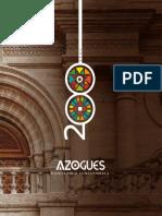 Azogues, Bicentenario de Su Independencia