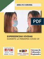 Experiencias Vividas Durante la Pandemia Covid 19