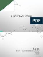 Apresentacao - Identidade Visual