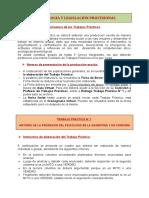 Trabajo Practico 1 - Historia de la Profesion del Psicólogo en la Argentina y en Córdoba (1)