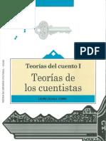 Zavala, Ed. - TC Vol 1 - Teorías de Los Cuentistas - 7 MB