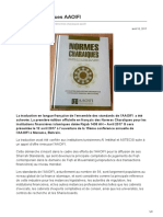 ribh.wordpress.com-Normes Charaïques AAOIFI