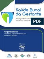 Saúde Bucal Da Gestante_Português_978!85!7862-779-9