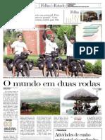 Folha do Estado - Cuiaba - 23.12.2010
