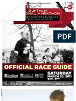 National Marathon Guide