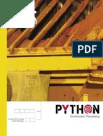 Gekko - Python