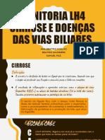 Moniz - cirrose_vias biliares