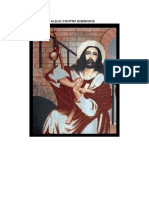 Oracion de San Alejo Contra Enemigos