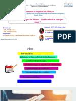 Présentation Soutenance PFE LEF Gestion des entreprises - Copie