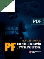 Caderno-PF-Agente-Escrivao-e-Papiloscopista