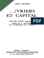 Ouvriers et capital  nouv ed augm. by Mario Tronti (z-lib.org)