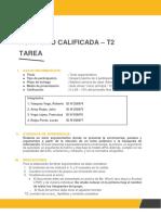 Modelo T2 Listo