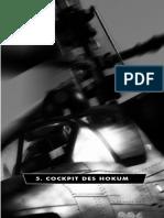 5 Cockpit des Hokum
