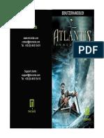 Atlantis Evolution Handbuch