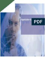 Audit I-Evaluation Du Dispositif de Contrôle Interne