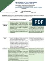 Análisis Comparativo de Dos Disposiciones Normativas