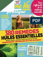 Pleine Vie Pratique Guide Des Huiles Essentielles 2017