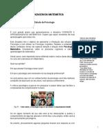 IFPE - Cognição no apredizagem da matematica