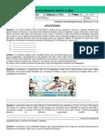 Atividade Atletismo (Salvo Automaticamente)