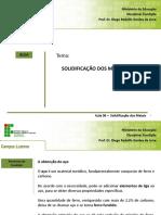 Aula_6_-_Solidificao_dos_metais