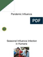 03 Pandemic Influenza