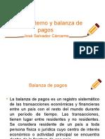 Sector Externo y BP Inflación