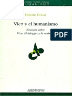 Vico y el humanismo  ensayos sobre Vico, Heidegger y la retórica by Ernesto Grassi (z-lib.org)
