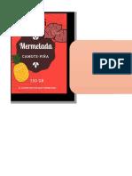 CARNE DE MEMBRILLO PROY 2