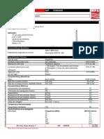 RGC 59 - 75Ω - BR (SAP  75202183)