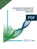 Documento de Transição -BAYER - BPV