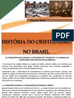 Hist Cristian Brasil