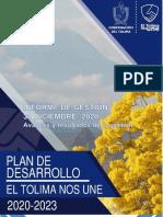 Informe Estatuto Oposicion 31-12-2020