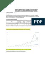 Qué es el Producto Interno Bruto PIB