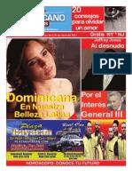 Dominicano News Edicion 56
