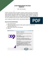 panduan endnote edit