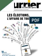 Le-Courrier-economique-n°120-novembre-2010- cci-valdoise-yvelines