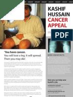 Kashif_Hussain_Letter
