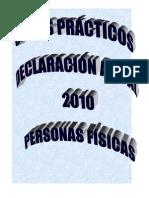 51 Casos Prácticos D A 2010 Finales
